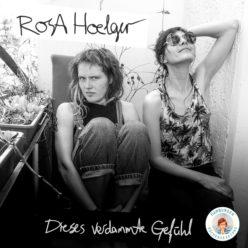 Rosa Hoelger